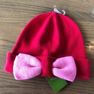 NWT Kate Spade Hat